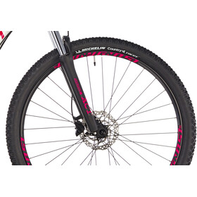 "Ghost Lanao 2.9 AL 29"" Damer, star white/ruby pink"